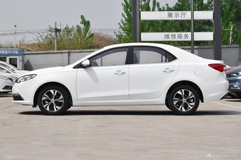 2017款荣威360 1.5L手动豪华版