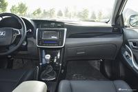 2014款 众泰Z300 新视界 1.5L 手动尊贵型