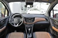 2017款雪佛兰创酷 1.4T 自动两驱豪华型
