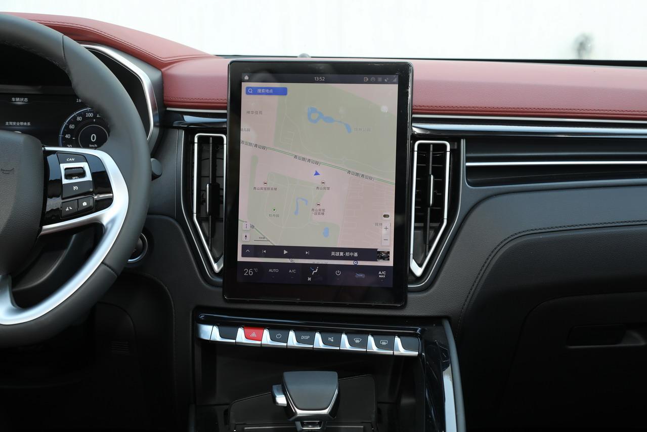 2018款风行T5 1.6T自动智慧型300T