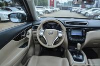 2015款奇骏2.0L自动XL两驱舒适MAX版