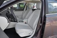 2018款朗逸1.5L自动舒适版