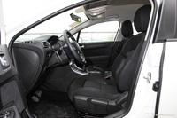 2018款雪铁龙C4世嘉1.6L手动舒适型