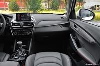 2017款宝沃BX5 20TGDI 1.4T自动两驱进取型