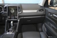 2018款科雷傲2.5L自动两驱尊贵版