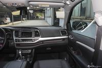 2018款汉兰达2.0T自动两驱豪华版7座