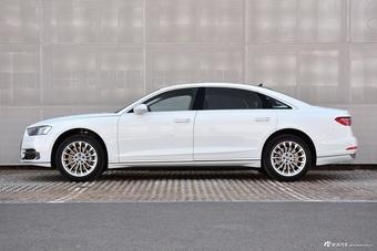2018款奥迪A8L 3.0T自动55 TFSI quattro精英型