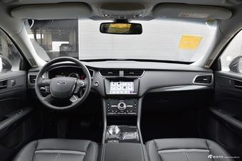 2017款金牛座改款1.5T自动豪华型EcoBoost 180