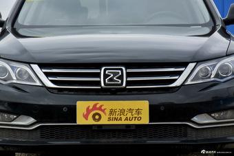 2016款众泰Z700 1.8T自动DCT尊贵型