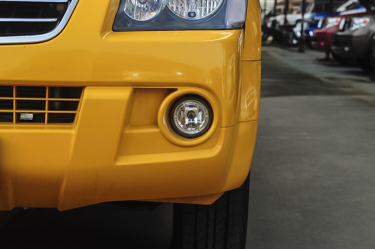 2014款瑞铃2.5T手动标准型标双排4B2-95C43