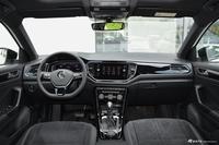 2018款探歌1.4T自动四驱豪华型280TSI DSG