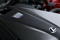 2016款雷克萨斯LC基本型