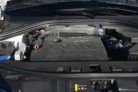 2017款哈弗H7L 2.0T自动尊贵型蓝标
