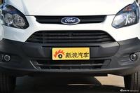 2017款新全顺2.0T中轴中顶汽油Gas 5/6座Kombi国5