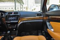 2016款北汽威旺S50 1.5T手动欢动版超越型