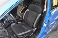 2016款斯巴鲁XV 2.0L自动进取版