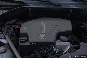 宝马5系GT底盘图