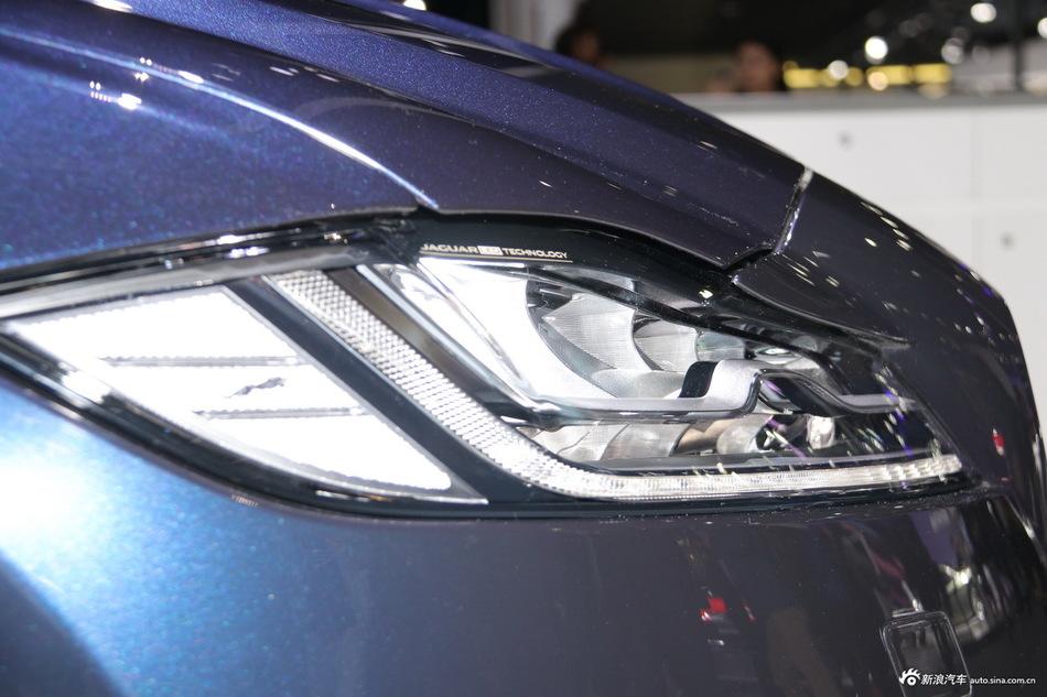 买车选择捷豹XFL好不好?先问最高优惠15.74万您还满意吗?