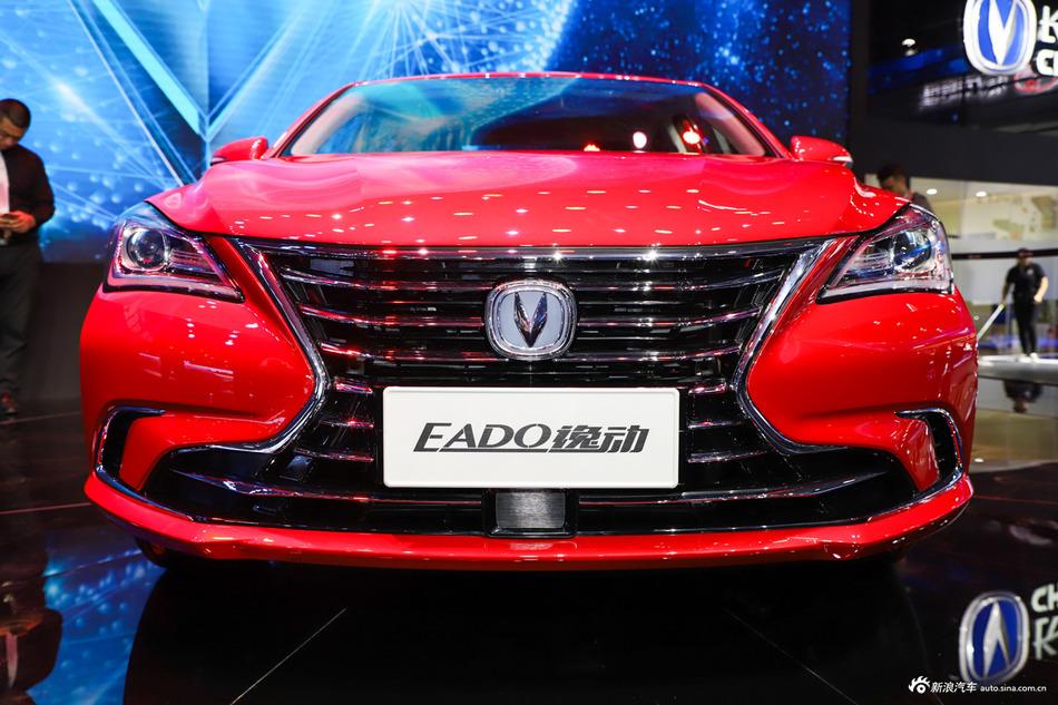 家庭第一辆车首选它,长安汽车逸动成交价6.19万起