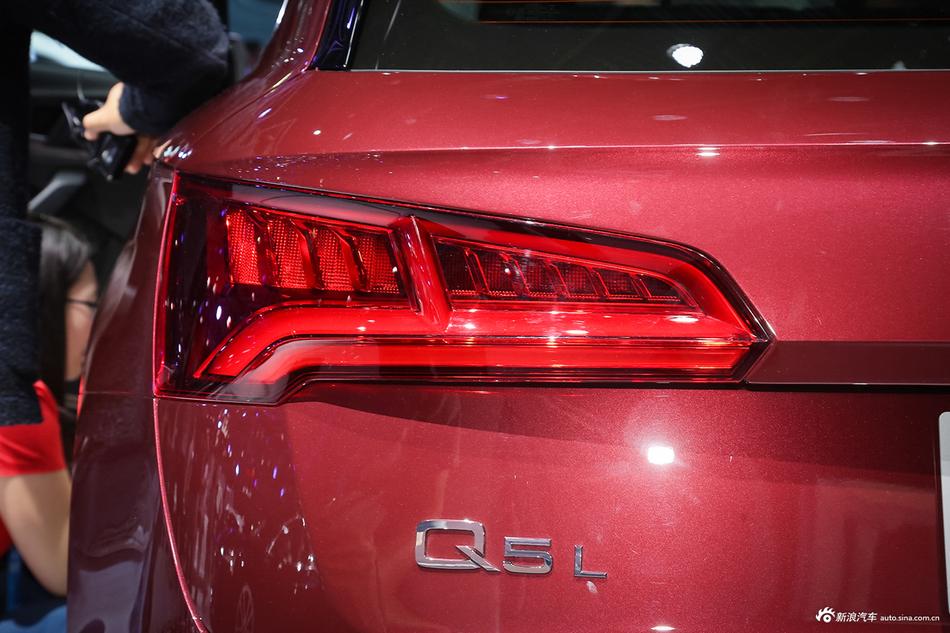 值得购买的新车之一,奥迪Q5最低7.6折