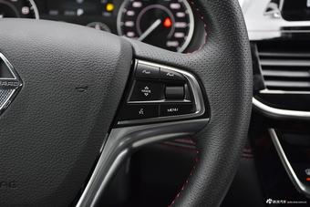 2018款宝沃BX6 2.0T自动28T 四驱GT至酷型