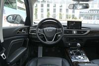 2018款众泰Z700H 1.8T手动尊享型