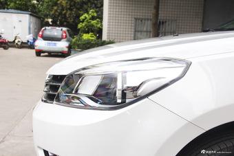 2015款东风风神L60 1.8L自动新享型