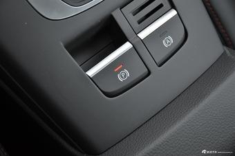 2017款奥迪RS3 2.5T Limousine自动