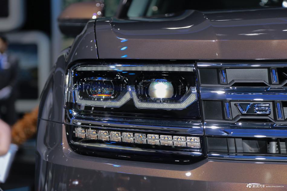 买车不能光看气质,途昂、QX60、沃尔沃XC90该选谁?