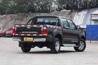 2018款猎豹CT7 2.4L手动两驱进取型标双版2TZ