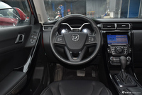 2016款驭胜S330 1.5T自动两驱舒适版