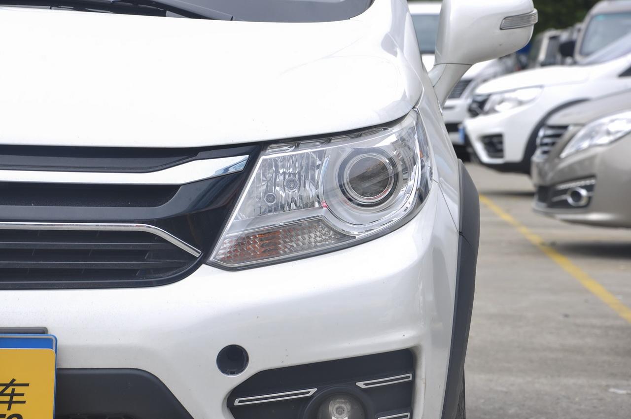 2016款景逸XV 1.6L自动豪华型