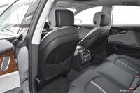 2018款奥迪A7 3.0T自动50TFSI quattro动感型