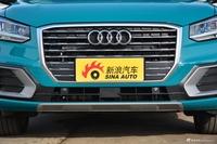2018款奥迪Q2L 豪华致雅型35TFSI