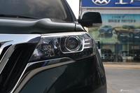 2018款揽福1.9T自动柴油两驱旗舰版7座