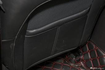 2015款金牛座2.7T自动时尚型