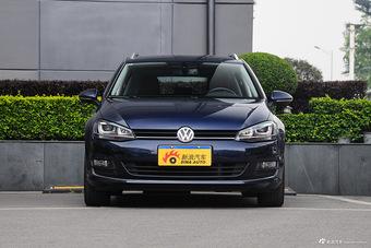 2016款高尔夫-进口2.0T自动R旅行版