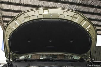 北汽幻速S7底盘图