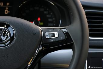 2017款朗逸1.4T自动舒适版230TSI DSG