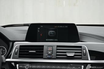 2018款宝马3系2.0T自动320Li xDrive 时尚型
