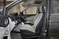 2016款风行S500 1.6L自动尊享型