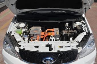 长城C30 EV底盘图