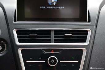 2019款奔腾X40 1.6L手动互联智酷型