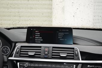 2019款宝马3系2.0T自动时尚型320Li