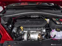 2018款名爵HS 2.0T自动四驱30T Trophy荷尔蒙超燃版