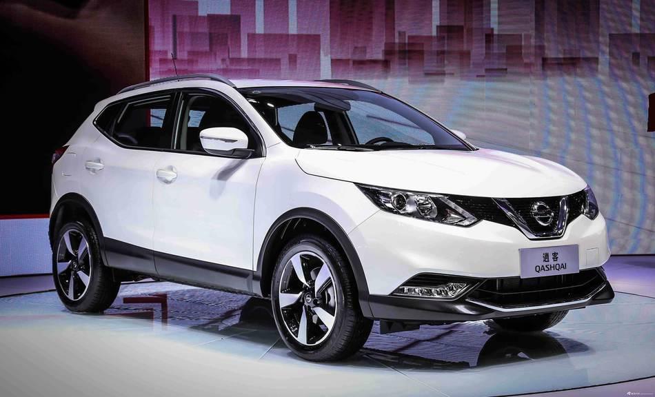 重庆车展:教你10万块买到最合适的SUV