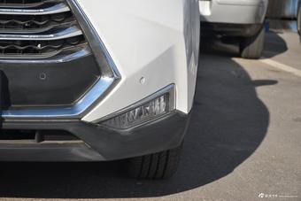 2018款瑞风S3智驱版1.6L CVT豪华智能型
