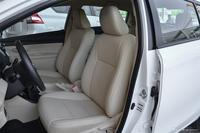 2017款威驰FS 1.3L手动锋锐版