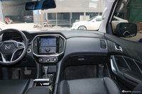 2017款驭胜S350 2.0T自动两驱柴油超豪华版5座