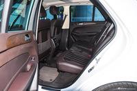 2015款奔驰GLE级 400 3.0T自动4MATIC